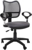 Кресло офисное Chairman 450 (серый) -