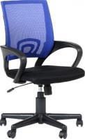 Кресло офисное Chairman 696 (синий) -