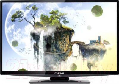 Телевизор Funai 40FDB7514/10 - общий вид