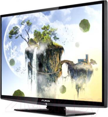 Телевизор Funai 40FDB7514/10 - вполоборота