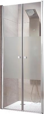 Душевая дверь Radaway EOS DWD 90 (37703-01-12N)