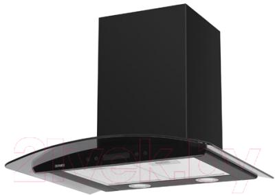 Вытяжка купольная Germes Alt Sensor 50 (черный)