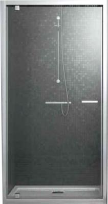 Душевая дверь Radaway Twist DWJ 90 (382002-01)