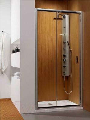 Душевая дверь Radaway Premium Plus DWJ (33323-01-08N)