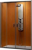Дверь душевой кабины Radaway Premium Plus DWD (33353-01-08N) -