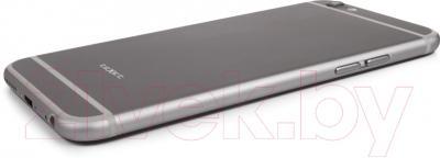 Смартфон TeXet iX-maxi / TM-4982 (серебристый)