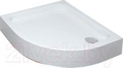 Душевой поддон Radaway Siros E900x800 Compact L - общий вид