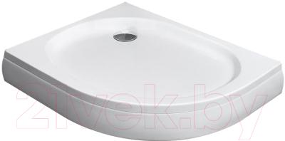 Душевой поддон Radaway Patmos E1200x900 L / 4P91217-03L