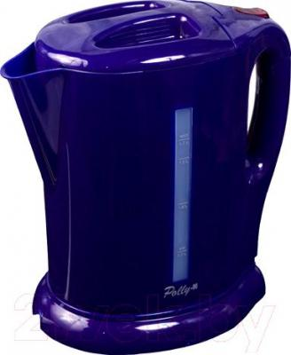 Электрочайник Polly N (синий)