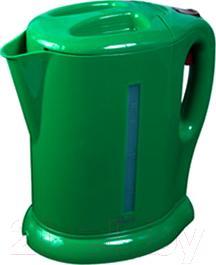 Электрочайник Polly N (зеленый)