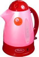 Электрочайник Polly Люкс ЕК-11 (красный) -