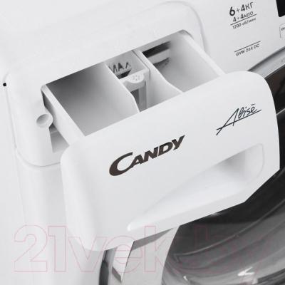 Стирально-сушильная машина Candy GVW264DC (31006253)