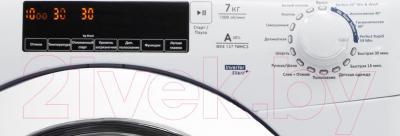 Стиральная машина Candy GV4137TWHC3 (31006251) - панель управления