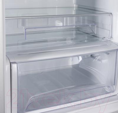 Холодильник с морозильником Candy CKBN 6200 DI (34001775)