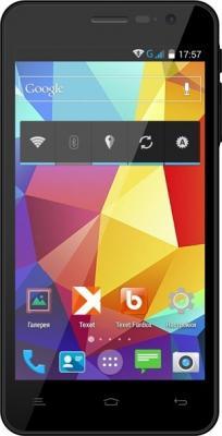 Мобильный телефон TeXet X-square TM-4972 (черный)