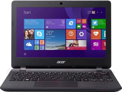 Ноутбук Acer Aspire ES1-111M-C1EY (NX.MRSER.003) - общий вид