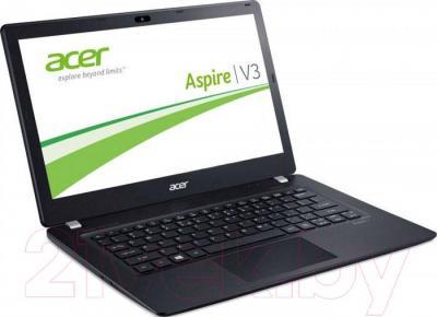 Ноутбук Acer Aspire V3-331-P877 (NX.MPJER.004) - вполоборота