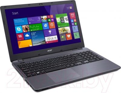 Ноутбук Acer Aspire E5-571G-36MP (NX.MLZER.010) - вполоборота