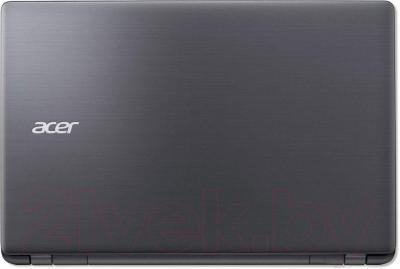 Ноутбук Acer Aspire E5-571G-36MP (NX.MLZER.010) - вид сзади