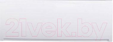Экран для ванны Excellent Ava Comfort 150L/R - общий вид