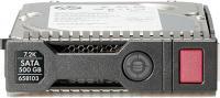 Жесткий диск HP 658071-B21 -