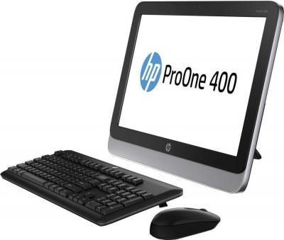 Моноблок HP ProOne 400 G1 (D5U44EA)