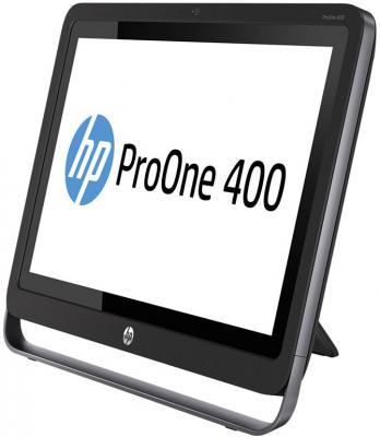 Моноблок HP ProOne 400 G1 (G9D92EA)