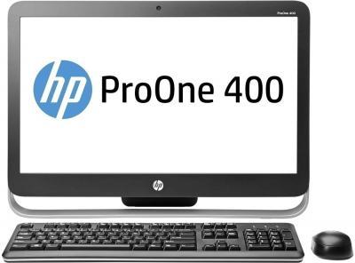 Моноблок HP ProOne 400 G1 (G9E77EA)