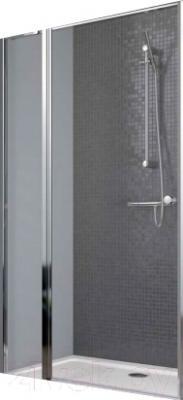 Душевое ограждение Radaway Eos II KDJ Door 120 L (3799424-01L)