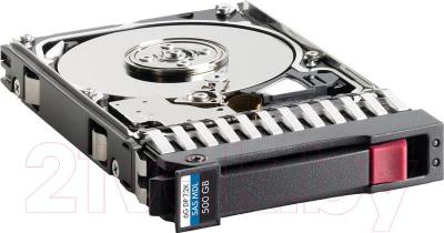 Жесткий диск HP 652745-B21 - общий вид