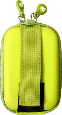 Сумка для фотоаппарата Port Designs Designs Colorado 400323 (зелёный) - вид сзади