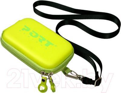 Сумка для фотоаппарата Port Designs Designs Colorado 400323 (зелёный) - общий вид
