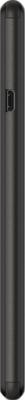 Смартфон Sony Xperia E3 / D2203 (черный) - вид сбоку