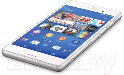 Смартфон Sony Xperia Z2 / D6503 (белый)