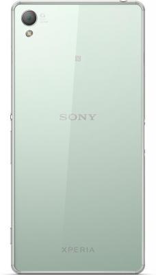 Смартфон Sony Xperia Z3 / D6603 (зеленый)