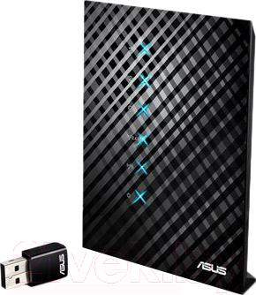 Беспроводной маршрутизатор Asus RT-AC52U