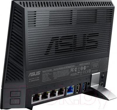 Беспроводной маршрутизатор Asus RT-AC56U