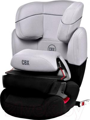 Автокресло Cybex CBX Isis-Fix (Gray Rabbit) - общий вид