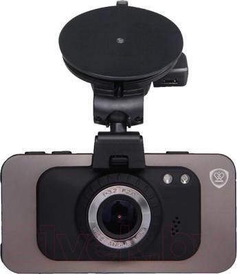 Автомобильный видеорегистратор Prestigio RoadRunner 560GPS (PCDVRR560GPS) - общий вид
