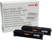 Тонер-картридж Xerox 106R03048 -