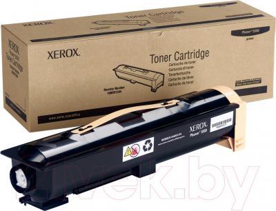 Тонер-картридж Xerox 113R00737