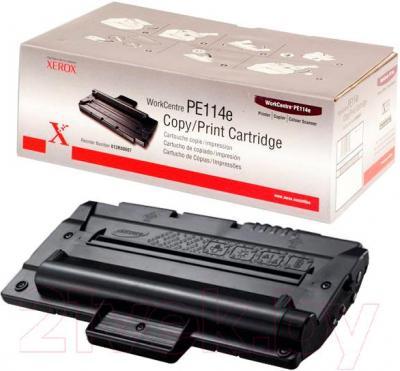 Тонер-картридж Xerox 013R00607