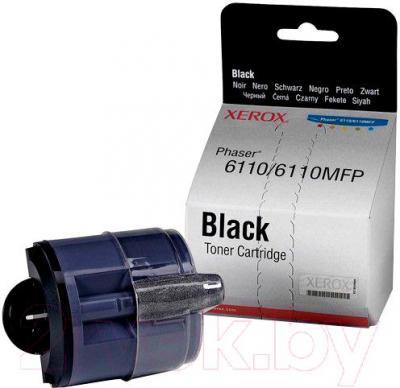 Тонер-картридж Xerox 106R01203