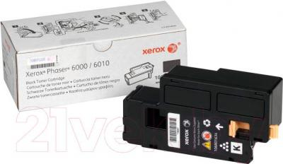 Тонер-картридж Xerox 106R01634