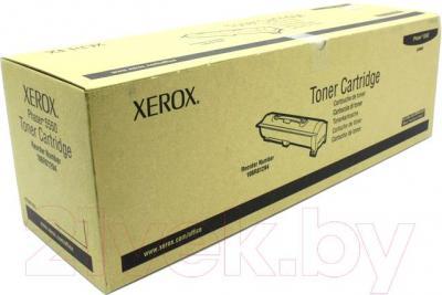 Тонер-картридж Xerox 113R00668