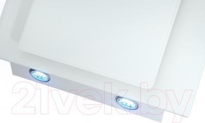 Вытяжка декоративная Germes Delta Sensor (60, белый)
