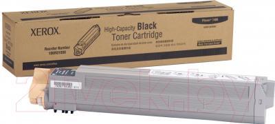 Тонер-картридж Xerox 106R01080
