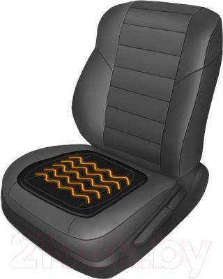 Подогрев сидений NeoLine Seat Plus 110 - принцип работы