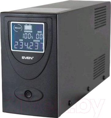ИБП Sven Power Supply Pro+ 650