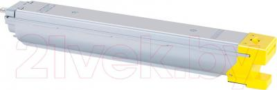 Тонер-картридж Samsung CLT-Y809S